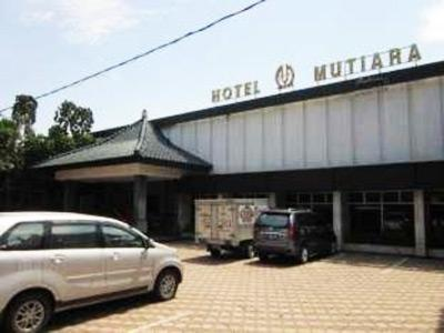 Mutiara Hotel Malang - Appereance