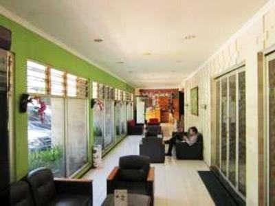 Mutiara Hotel Malang - Around Hotel