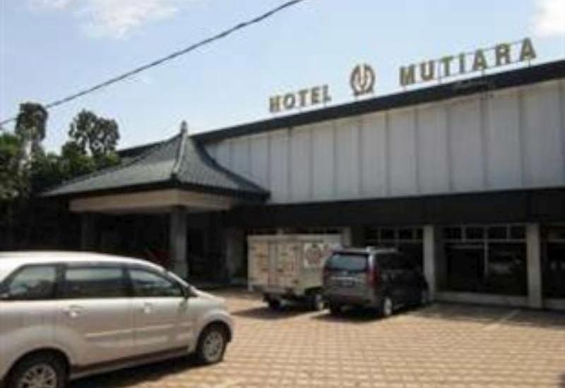 Mutiara Hotel Malang - Apperaance