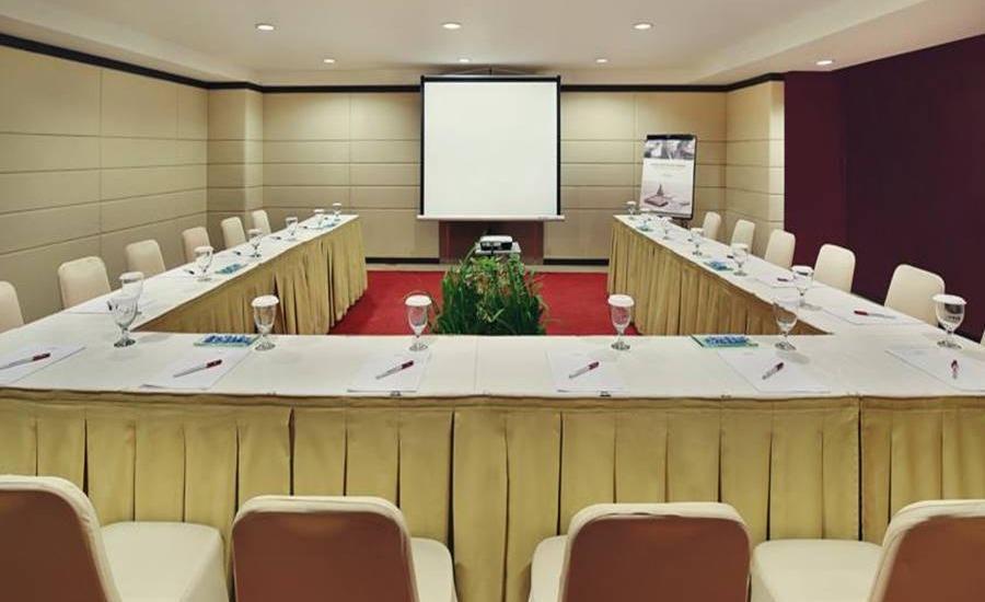 Hotel Mercure Pontianak - Ruang Rapat