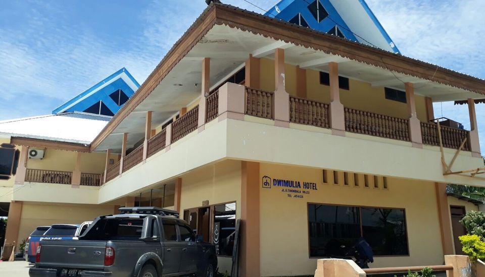 Dwi Mulia Hotel Palu -