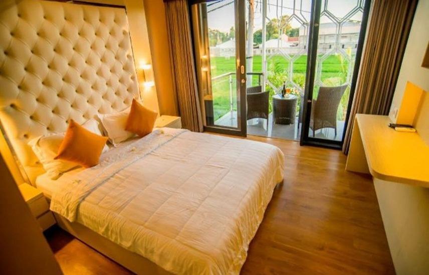 The Royal Kimberley Suites Bali - Kamar