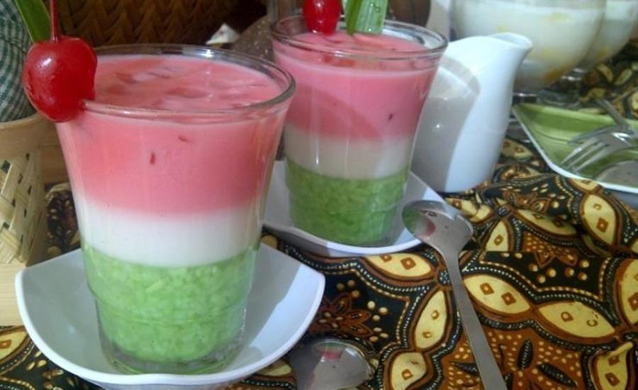 Yasmin Hotel & Restaurant Bangka - Makanan dan minuman