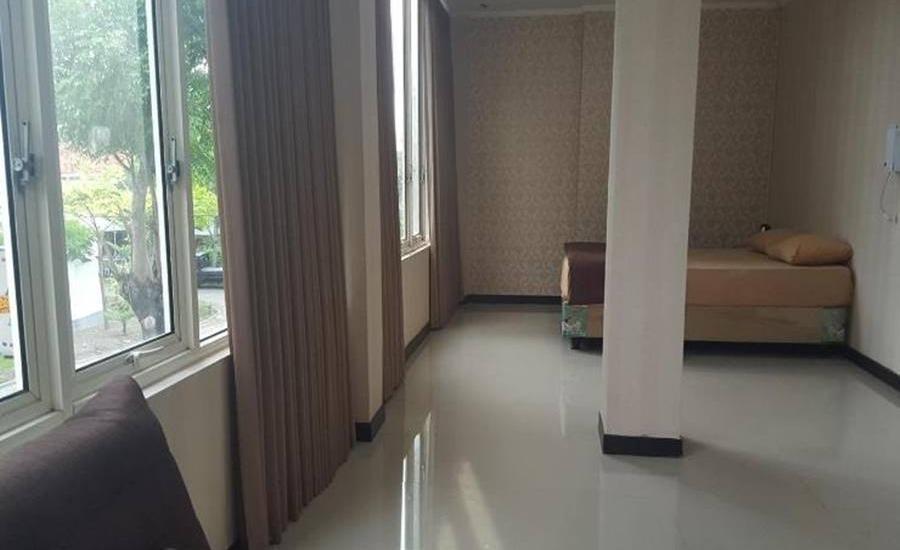 The Lorriz Centro Seroja Semarang - Guest room