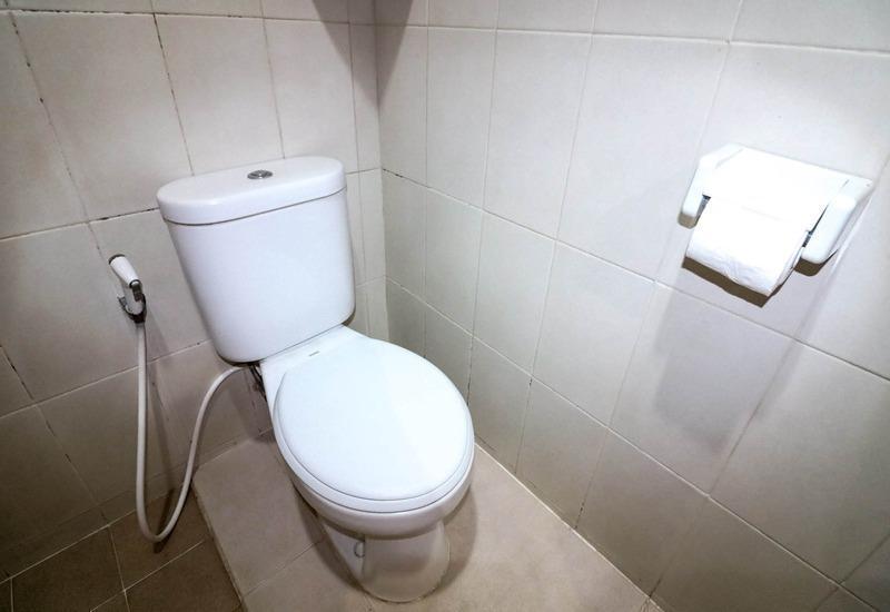 NIDA Rooms Sangaji 68 Tugu Jogja - Kamar mandi