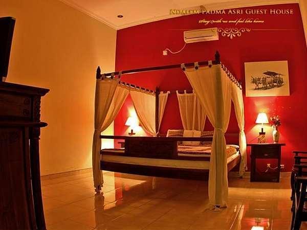 Ndalem Padma Asri Yogyakarta - Suite (Yudhistira)