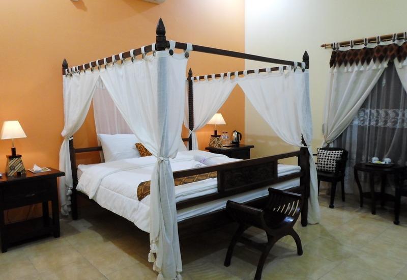 Ndalem Padma Asri Yogyakarta - Kamar Suite (Yudhistira)