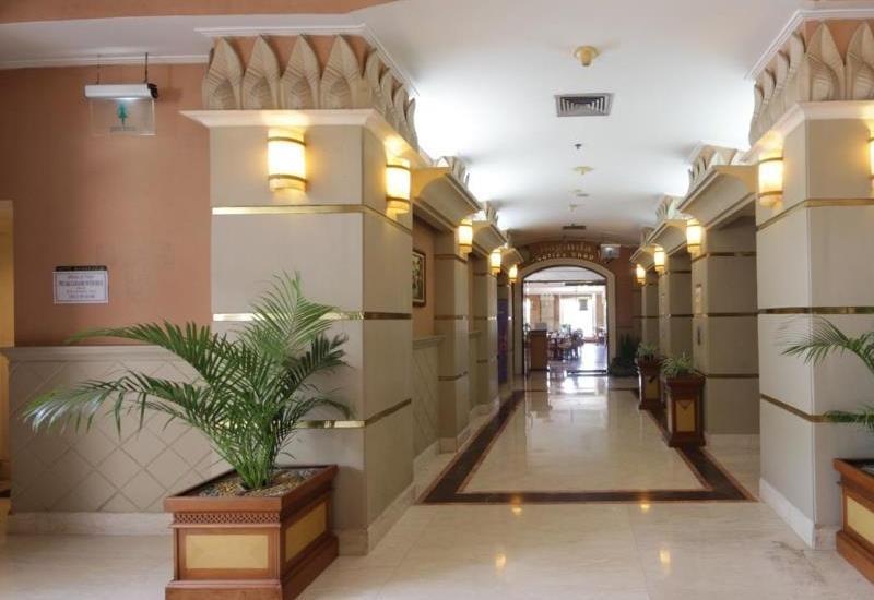 Hotel Maharadja Jakarta - Hotel Maharadja