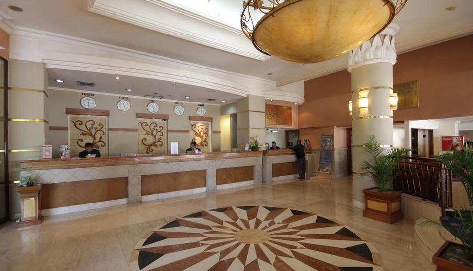 Hotel Maharadja Jakarta - Hotel