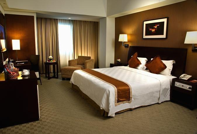 Clarion Hotel Makassar - Superior Room Regular Plan