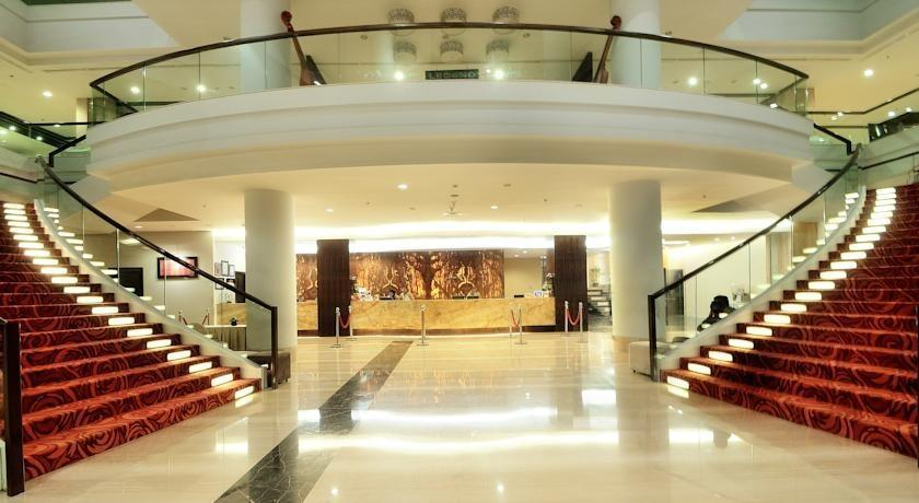 Clarion Hotel Makassar - Interior