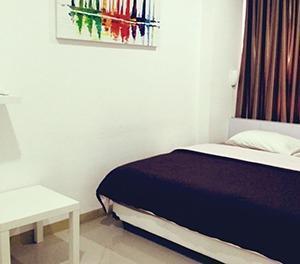 Fastrooms Bekasi - Executive Living Regular Plan