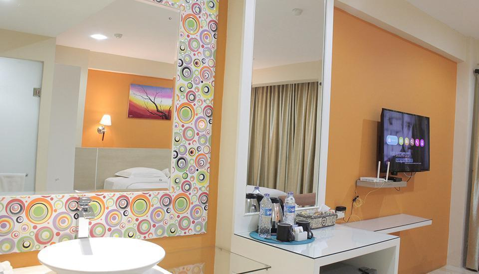 Fastrooms Bekasi - Executive Room LONGSTAY