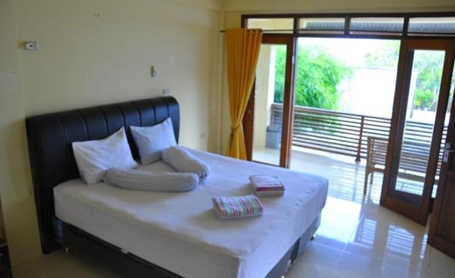 Fina Bungalow Sabang - Standard Ac Room Only Regular Plan