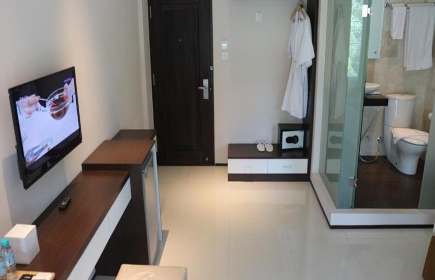 Premium Legian Hotel Bali - Interior