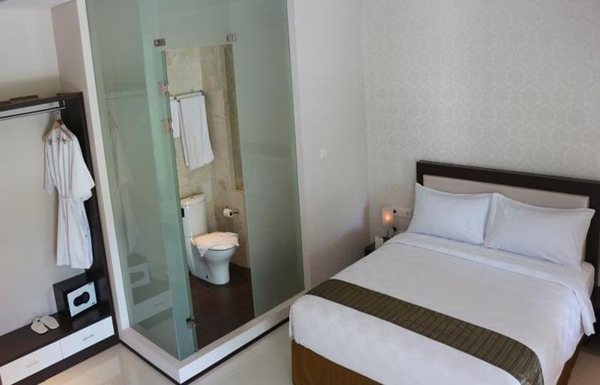 Premium Legian Hotel Bali - Superior Room  Only Best Deal