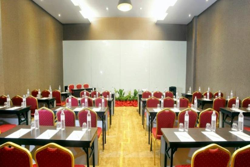 Grand Zuri Muara Enim - Ruang Rapat