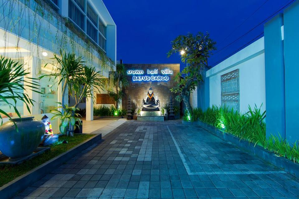 Bajra Bali Villa