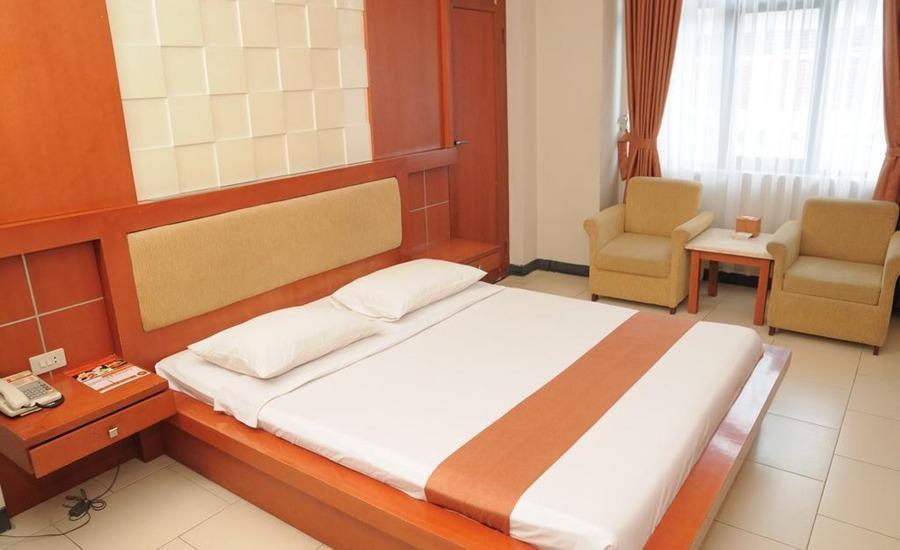 Arinas Hotel Lampung -  deluxe
