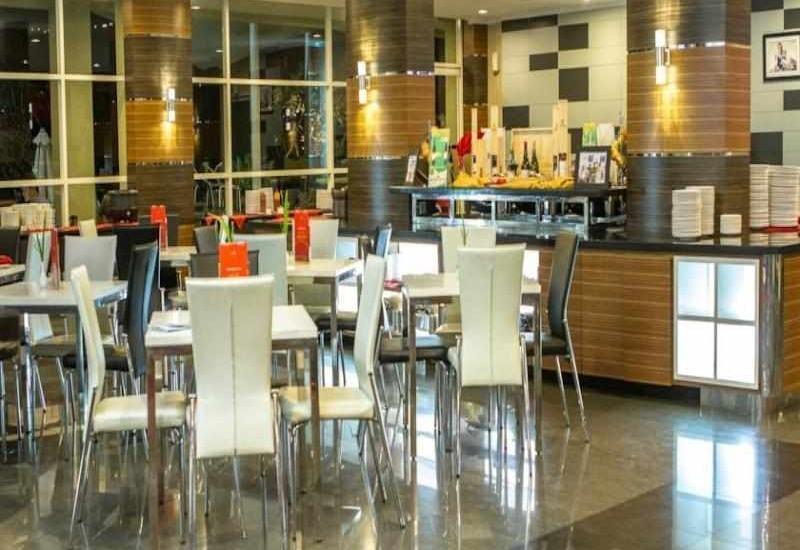 Lorin Hotel Sentul Bogor - Resto