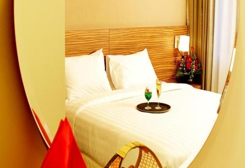 Lorin Hotel Sentul Bogor - Deluxe Room With Breakfast BEST DEALS RAMADAN