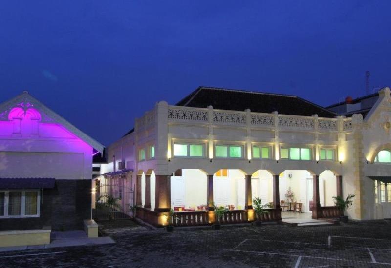 NIDA Rooms Semarang MT Haryono - Penampilan