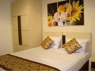 Srikandi Guest House Malang - Kamar Deluxe Reguler Plan