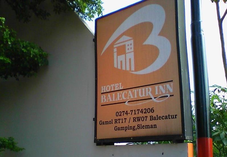 Balecatur Inn Yogyakarta - Balecatur Inn