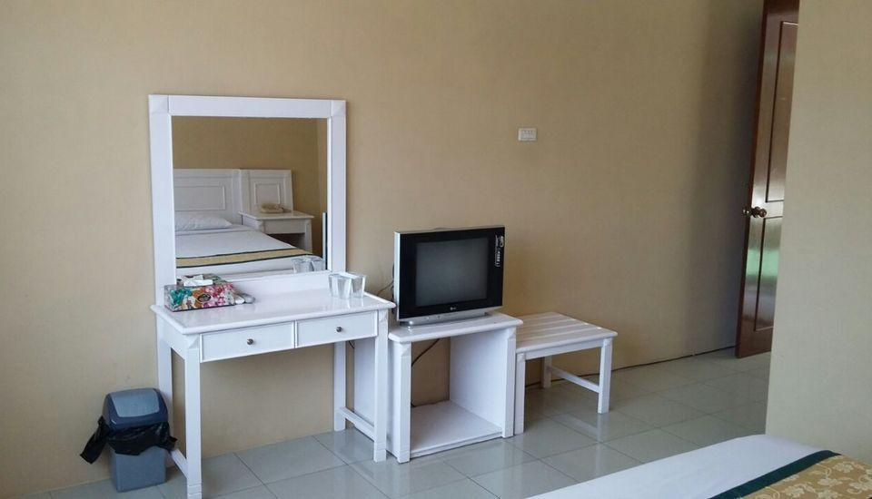 Hotel Griya Tirta Bangka - Guest Room