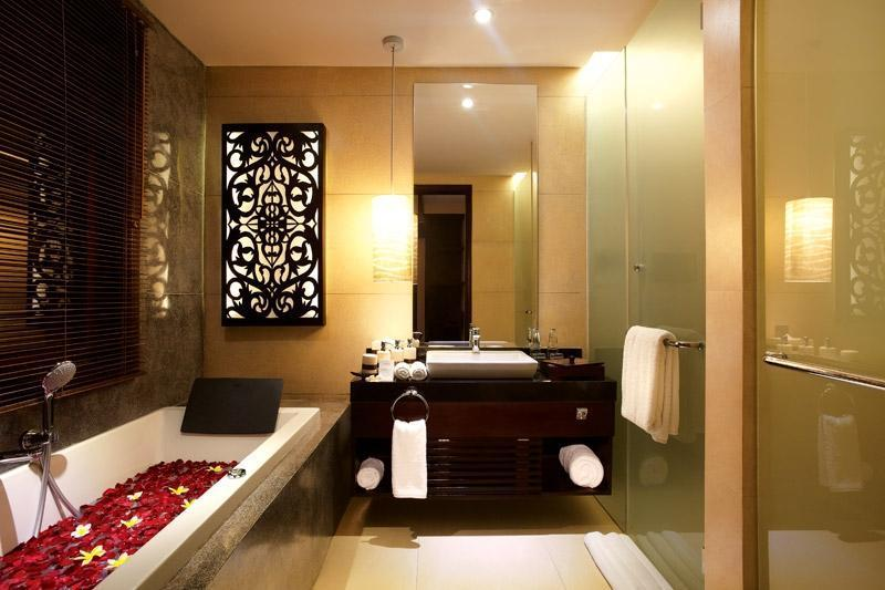 Tanadewa Luxury Villas & Spa Bali - One bedroom pool