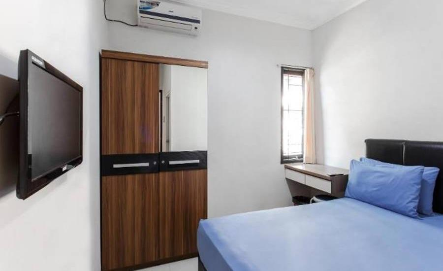 Comfort House (Married Couple Concept) Balikpapan - Kamar tamu