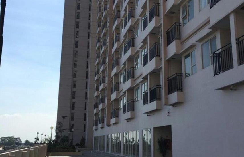 DSY Apartment Margonda Residence 5 Depok - Eksterior