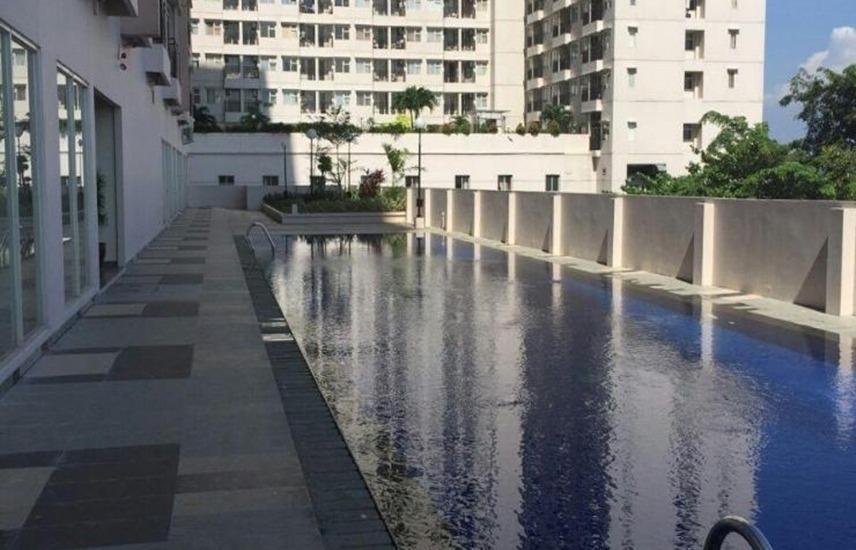 DSY Apartment Margonda Residence 5 Depok - Kolam Renang