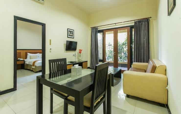 The Star Hill Boutique Hotel Balikpapan - Guest Room
