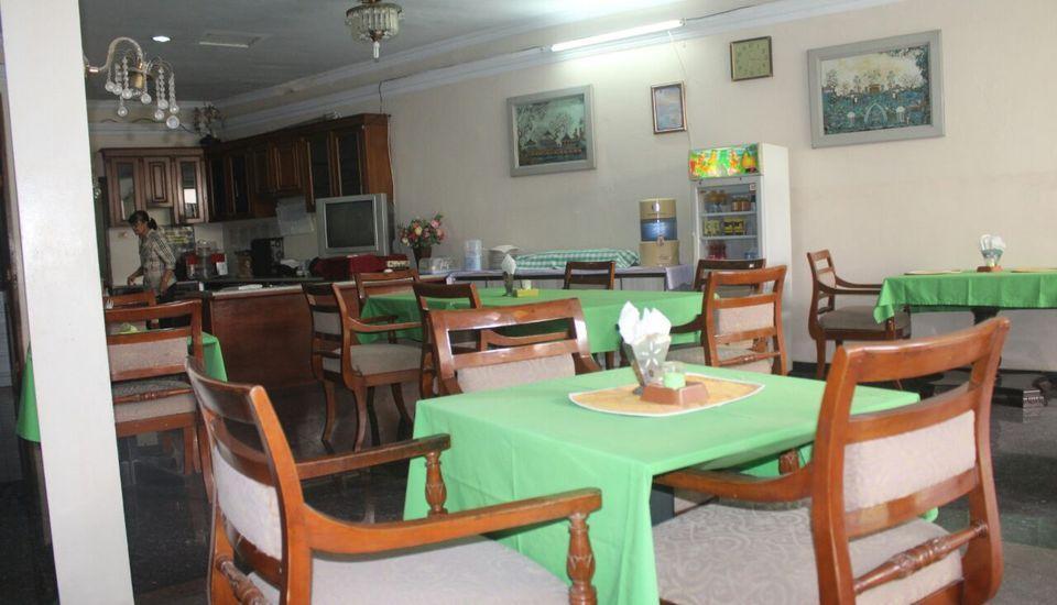 Wisma Mirah 1 Bogor - Restaurant