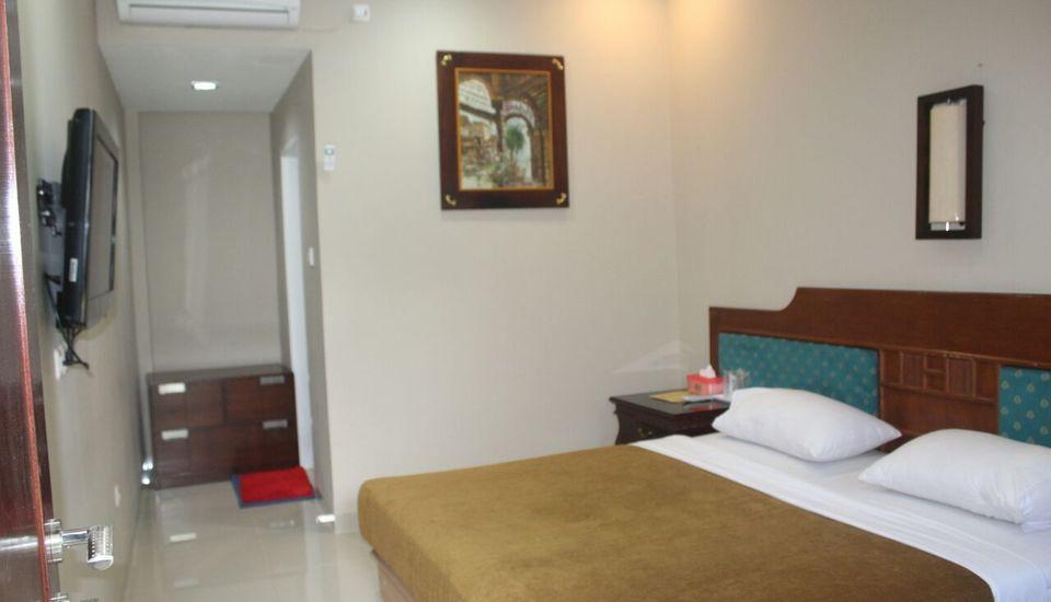 Wisma Mirah 1 Bogor - Guest room