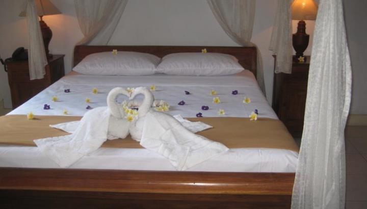Mahalini 3 Bali - Room