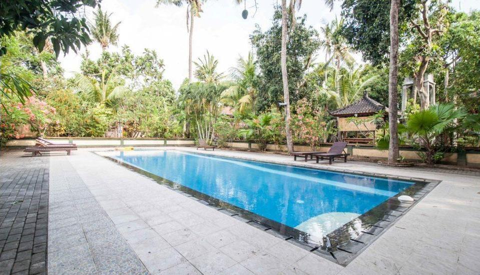 Mahalini 3 Bali - One Bedroom Villa Regular Plan
