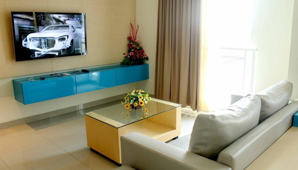 Hotel Brother Solo - Kamar Suite