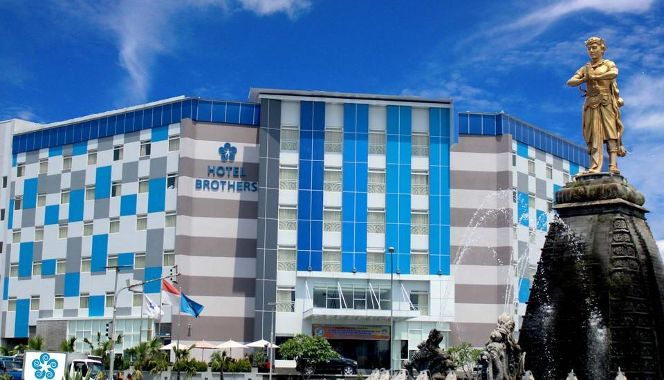 Hotel Brother Solo - Pandawa Air Mancur
