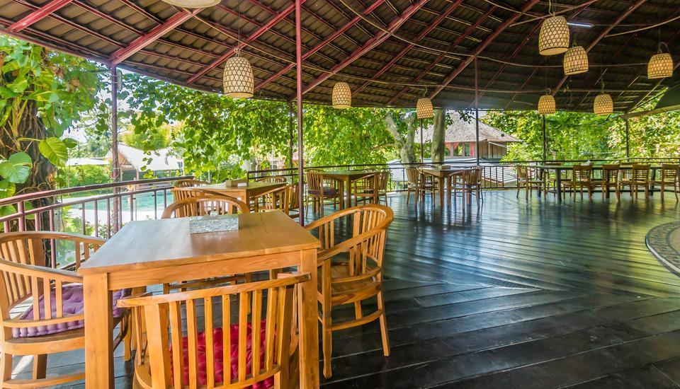 ZenRooms Kerobokan Umalas Klecung 2 Bali - Restoran