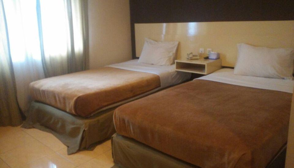 Hotel 61 Banda Aceh - superior