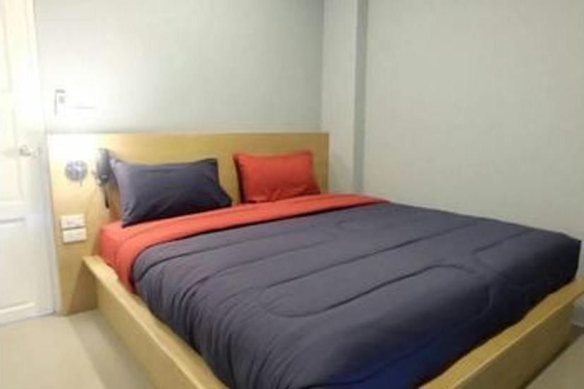 ZEN Rooms D-well Residence Don Muang Bangkok - Guestroom