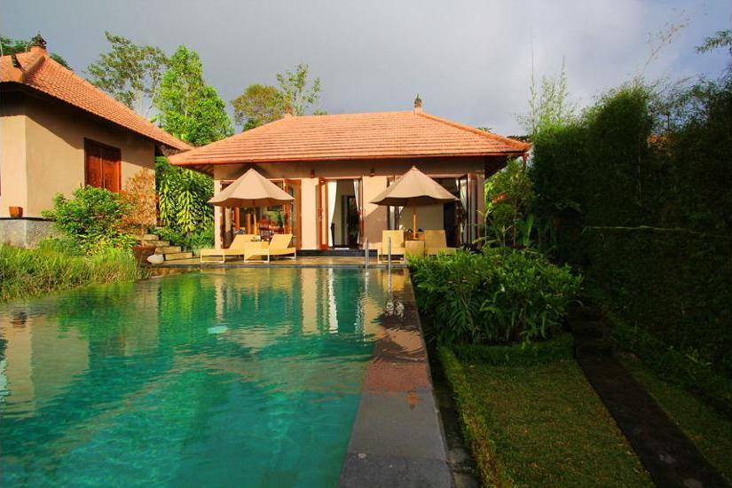Munduk Moding Plantation Bali - Property Amenity