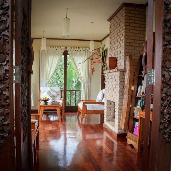 Munduk Moding Plantation Bali - Guestroom