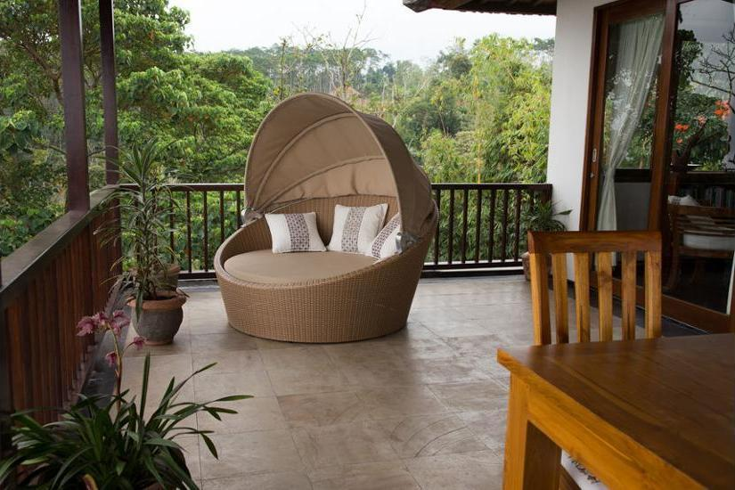 Munduk Moding Plantation Bali - Garden