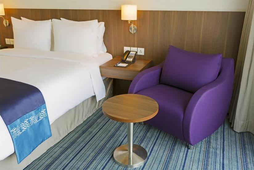 Holiday Inn Express Jakarta Pluit Citygate - Guestroom