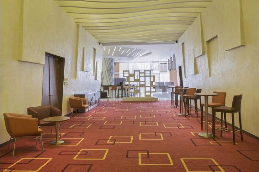 Holiday Inn Express Jakarta Pluit Citygate - Meeting Facility