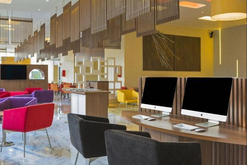 Holiday Inn Express Jakarta Pluit Citygate - Business Center
