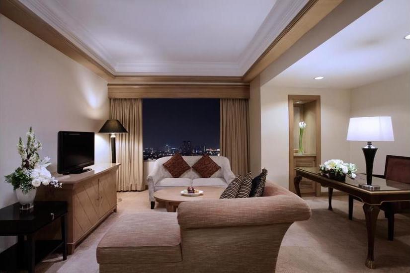 Le Grandeur Mangga Dua - Guestroom